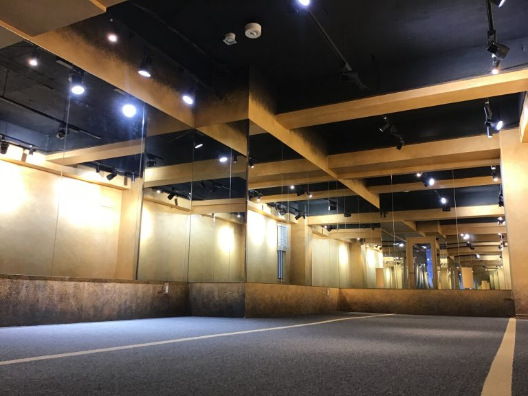 ビクラムヨガ虎ノ門の画像